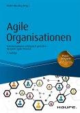 Agile Organisationen (eBook, PDF)