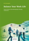 Balance Your Work Life (eBook, ePUB)