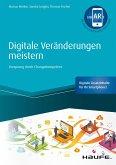 Digitale Veränderungen meistern - inkl. smARt-App (eBook, ePUB)