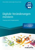 Digitale Veränderungen meistern - inkl. smARt-App (eBook, PDF)