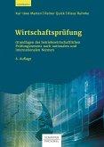 Wirtschaftsprüfung (eBook, PDF)