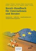 Brexit-Handbuch für Unternehmen und Berater (eBook, ePUB)