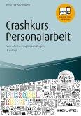 Crashkurs Personalarbeit - inkl. Arbeitshilfen online (eBook, ePUB)