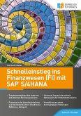Schnelleinstieg ins Finanzwesen (FI) mit SAP S/4HANA (eBook, ePUB)