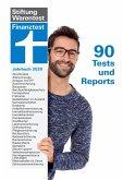 Finanztest Jahrbuch 2020 (eBook, PDF)