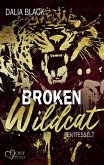 Broken Wildcat: Entfesselt (eBook, ePUB)