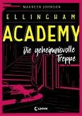 Die geheimnisvolle Treppe / Ellingham Academy Bd.2