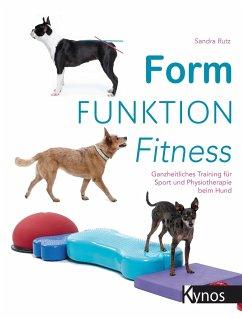 Form Funktion Fitness - Rutz, Sandra