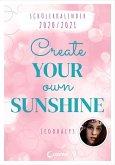 Schülerkalender 2020/2021 von Leoobalys - Create Your Own Sunshine