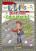 Wie ich zum Super-Brain wurde / Collins geheimer Channel Bd.4