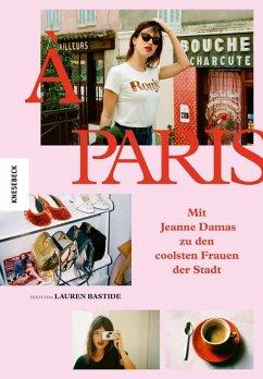 À Paris - Damas, Jeanne; Bastide, Lauren