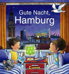 Gute Nacht, Hamburg - Reider, Katja