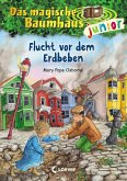 Flucht vor dem Erdbeben / Das magische Baumhaus junior Bd.22