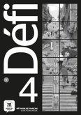 Défi 4 (B2). Guide pédagogique