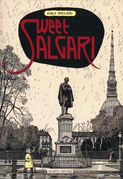 Sweet Salgari - Bacilieri, Paolo