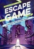 Alarmstufe Rot: Der Hackerangriff / Escape Game Kids Bd.1