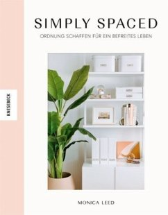 Simply Spaced - Leed, Monica