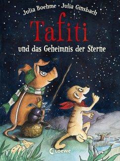 Tafiti und das Geheimnis der Sterne / Tafiti Bd.14 - Boehme, Julia