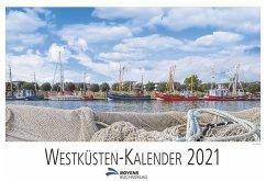 Westküsten-Kalender 2021