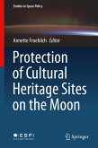 Protection of Cultural Heritage Sites on the Moon