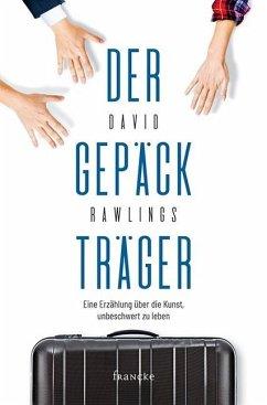 Der Gepäckträger - Rawlings, David