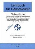 Nebenfächer / Lehrbuch für Heilpraktiker 2