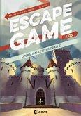 Operation: Letzter Drache / Escape Game Kids Bd.2