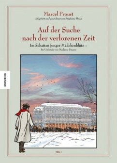 Auf der Suche nach der verlorenen Zeit (Band 5) - Proust, Marcel;Heuet, Stéphane