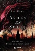 Flügel aus Feuer und Finsternis / Ashes and Souls Bd.2
