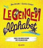Legenden-Alphabet - Jungs, die ihren eigenen Weg gegangen sind