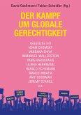 Der Kampf um globale Gerechtigkeit (eBook, ePUB)