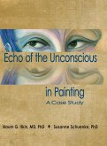Echo of the Unconscious in Painting: A Case Study