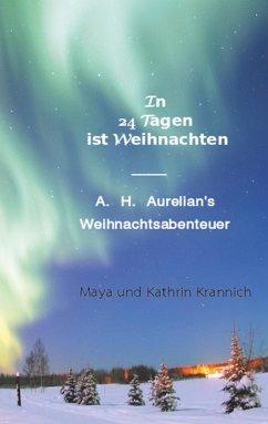 In 24 Tagen ist Weihnachten (eBook, ePUB)