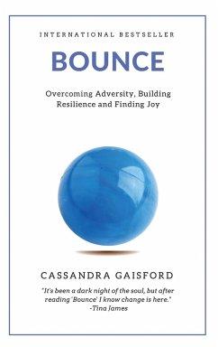 Bounce - Gaisford, Cassandra