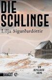 Die Schlinge / Island-Trilogie Bd.2 (eBook, ePUB)