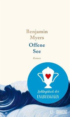 Offene See (eBook, ePUB) - Myers, Benjamin