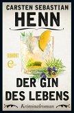 Der Gin des Lebens (eBook, ePUB)