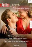 Julia Saison Band 4 (eBook, ePUB)