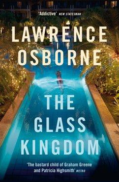 The Glass Kingdom (eBook, ePUB) - Osborne, Lawrence