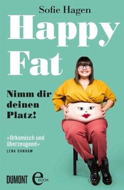 Happy Fat (eBook, ePUB) - Hagen, Sofie