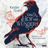 Der Hof der Wunder Bd.1 (MP3-Download)