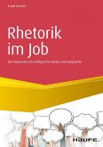 Rhetorik im Job (eBook, PDF)