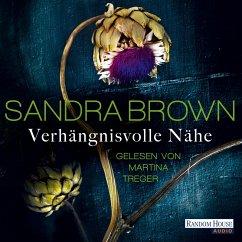 Verhängnisvolle Nähe (MP3-Download) - Brown, Sandra