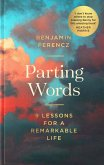 Parting Words (eBook, ePUB)