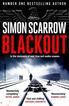 Blackout (eBook, ePUB) - Scarrow, Simon