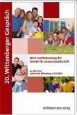Wert und Bedeutung der Familie für unsere Gesellschaft (Mängelexemplar)