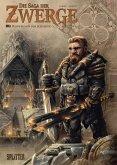 Die Saga der Zwerge. Band 1 (eBook, PDF)
