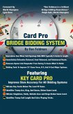 Card Pro Bridge Bidding System (eBook, ePUB)