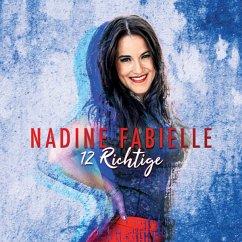12 Richtige - Fabielle,Nadine
