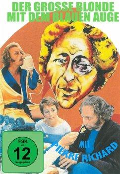 Der Grosse Blonde Mit Dem Blauen Auge - Richard,Pierre